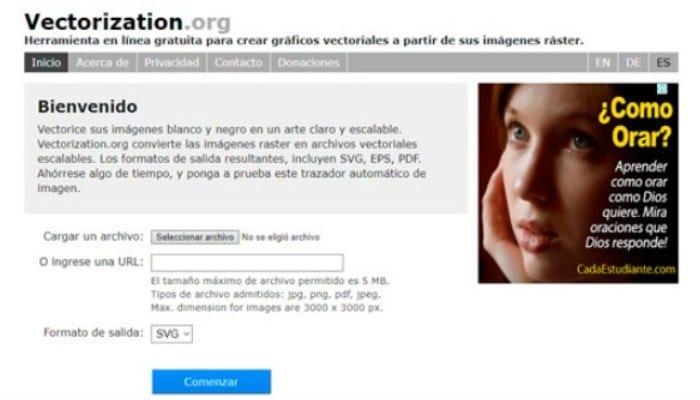 Vectorization.org