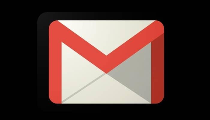 Quitar una cuenta de Gmail