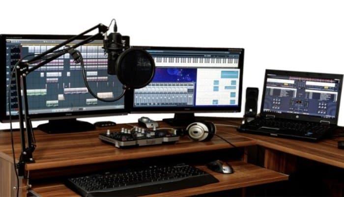 Códecs de audio y vídeo