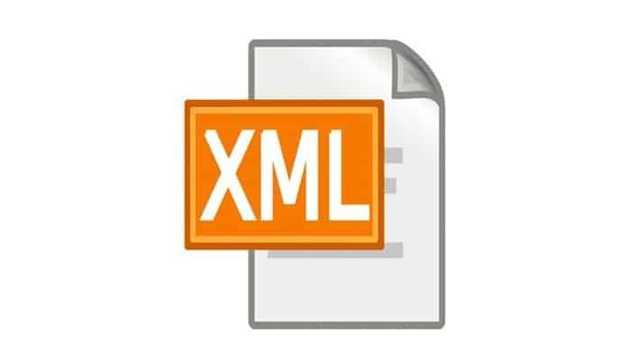 Archivos .XML en teléfonos