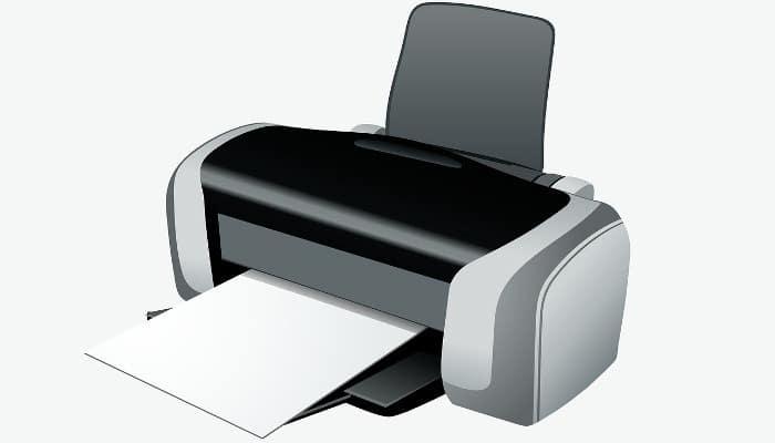 Configuración de impresora