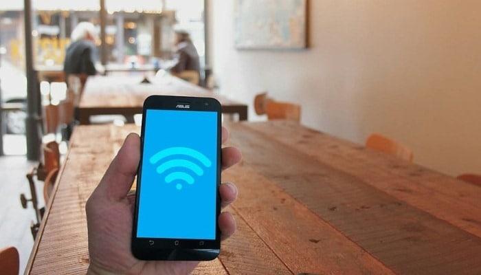 Ver La Contraseña Wifi En Mac