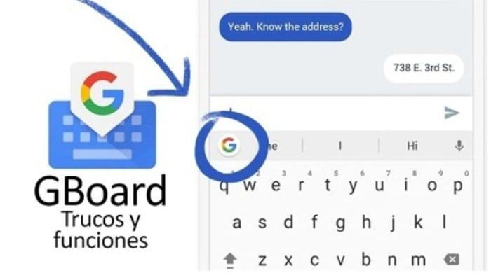 App Gboard