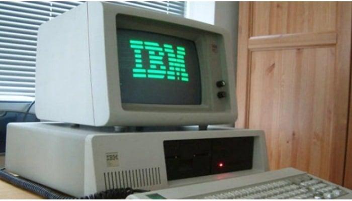 Historia de la tercera generación de ordenadores